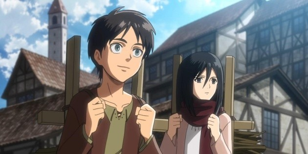 Unmissable: a Shingeki no Kyojin song sounded at the 2020 Tokyo Olympics
