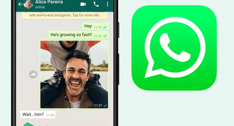 WhatsApp and the new way your photos and videos are sent