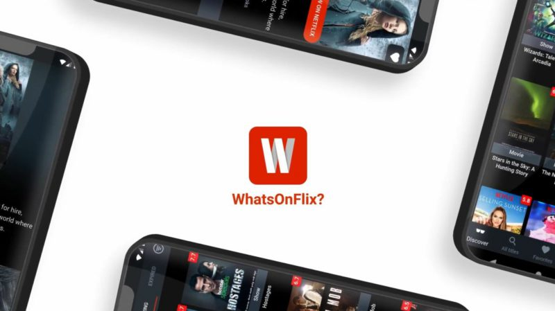 Video streaming: Search engines WhatsOnFlix and WhatsOnPrime will be discontinued