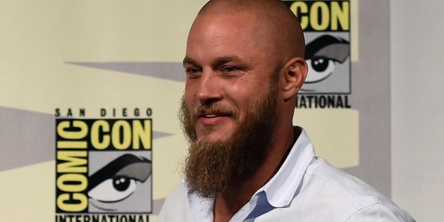 What happened to Travis Fimmel after he was Ragnor in Vikings
