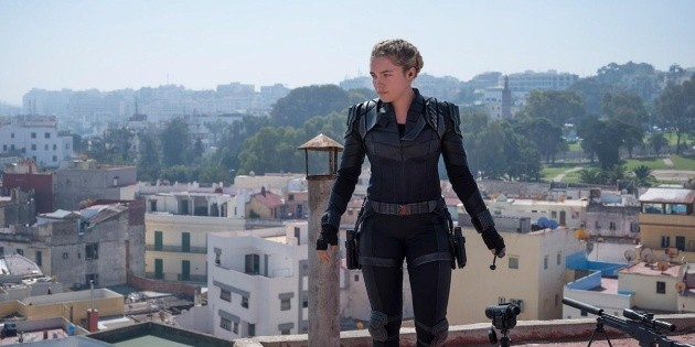 Why Black Widow's post-credits scene is key to two Marvel series