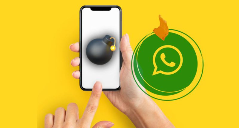 WhatsApp Web: how to activate disappearing messages