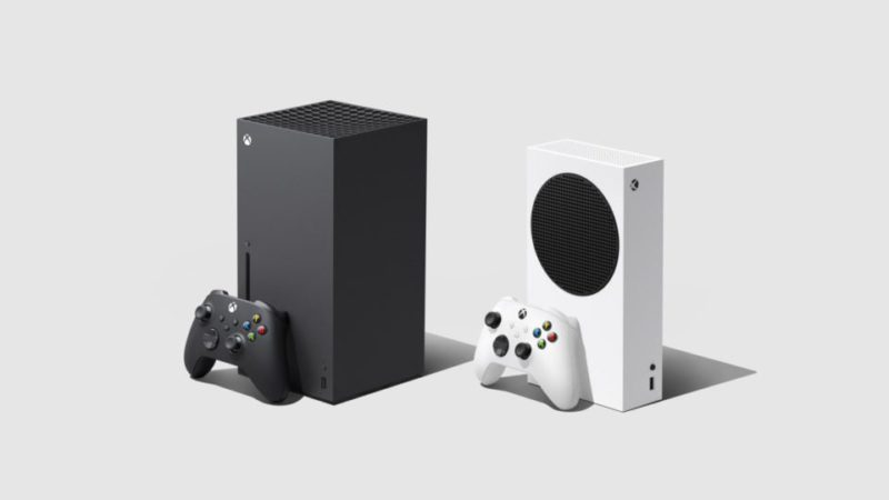 Xbox Series X|S is the fastest selling consoles in Xbox history