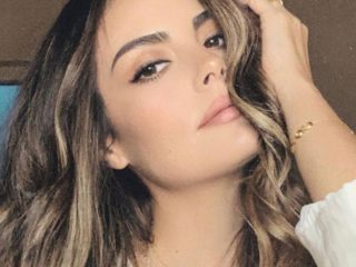 Ximena Navarrete reveals the genetic cause for which she lost her first baby