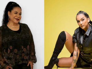 Eva Ayllón and Daniela Darcourt are recognized with the 'Bicentennial Artist' award