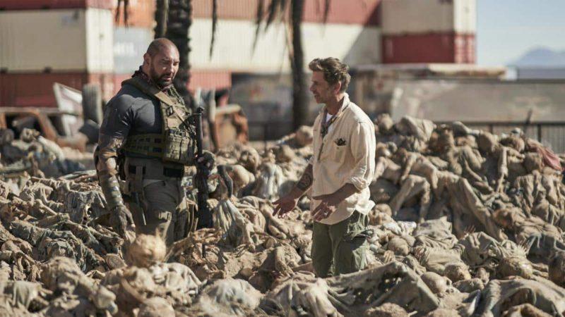 Crítica: El Ejército de los Muertos, un nuevo amanecer del cine zombie