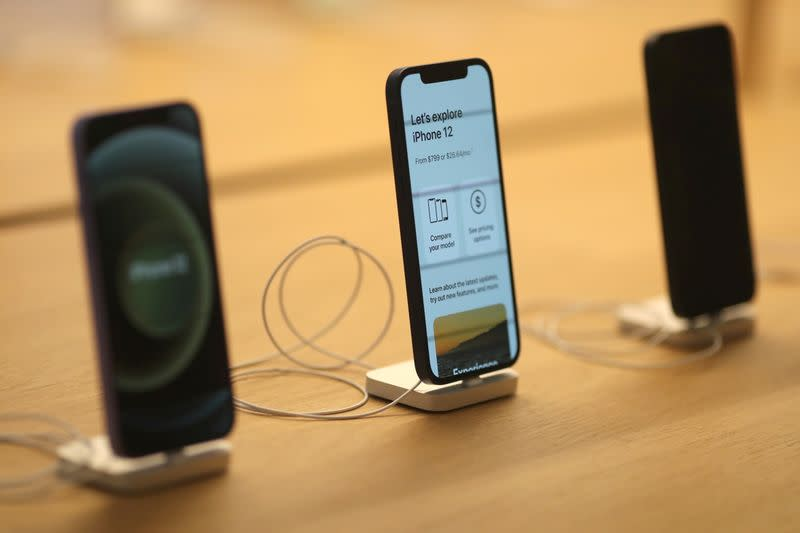 iPhone could boost Apple sales, but App Store faces regulatory risks