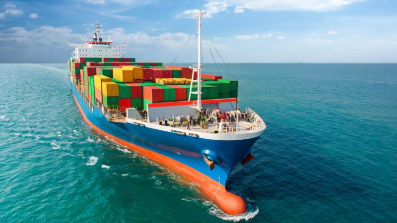 iX workshop: containers in professional use