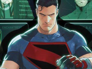 Superman Authority