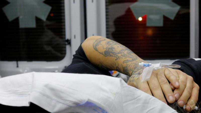 The number of deaths in the US from drug overdoses increased by 30% during 2020