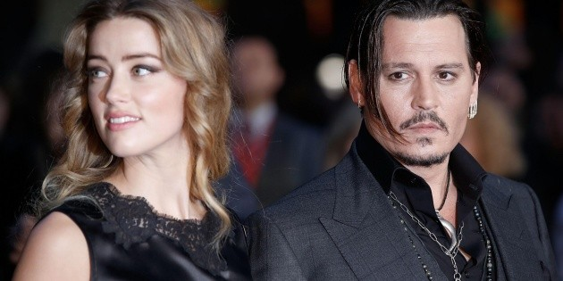 Johnny Depp went one step further to prove his innocence to Amber Heard