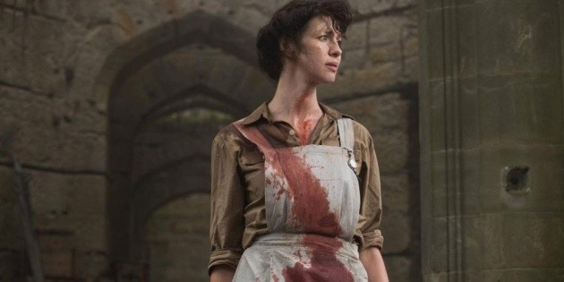 Outlander: a theory could change Claire's story