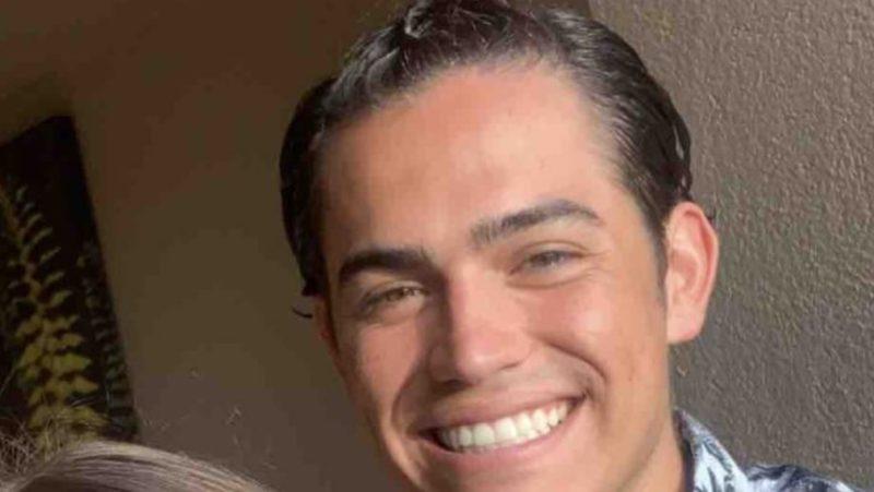 Anthony Barajas, joven estrella de TikTok, muere días después de que él y su amiga fueran tiroteados en un cine mientras veían 'La Purga: Infinita'
