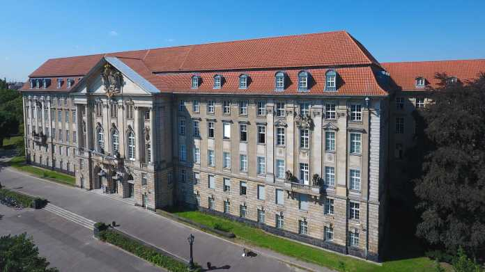 Emotet: Total loss of IT at the Berlin Court of Appeal