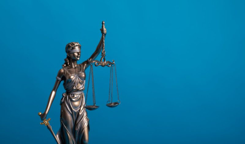 Digital court: how the judiciary is changing