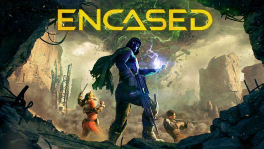 Encased: this is the new RPG set in the 70s;  release date and requirements on PC