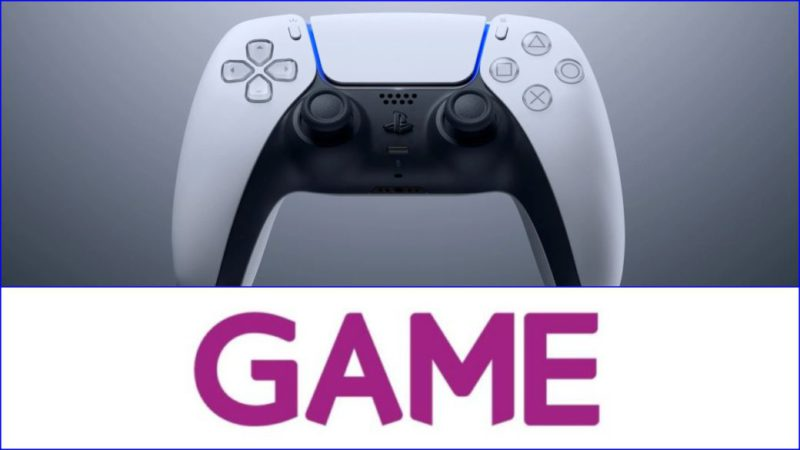Where to buy a PS5?  |  New stock at GAME today, August 2;  time and details