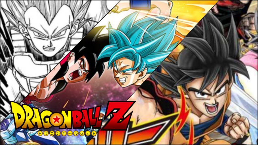 Dragon Ball: date of all the news and premieres of August 2021
