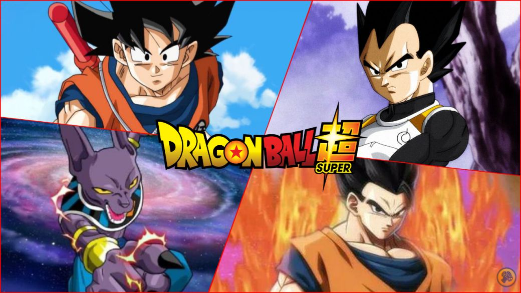 Dragon Ball Super: What are the 10 most popular characters?  Official results