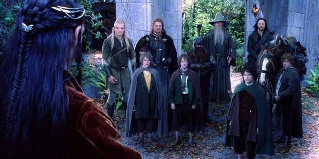 The Lord of the Rings series on Amazon Prime already has a release date