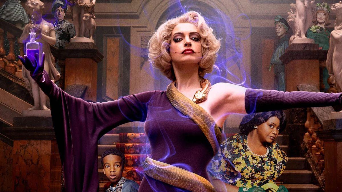 76 Películas y series de estreno en Netflix, Movistar+, Amazon, Disney+ del 1 al 8 agosto