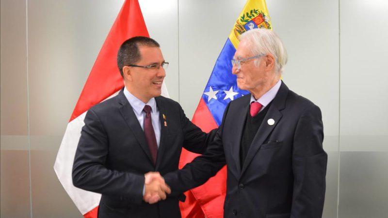 ¿Qué pasará con el Grupo de Lima? Perú cambia su postura sobre Venezuela y apuesta por mejorar las relaciones