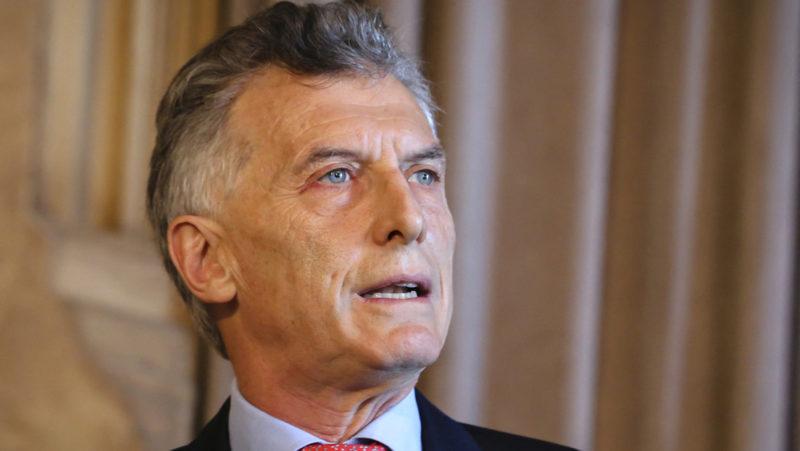 El juez argentino que investiga el presunto contrabando de armas a Bolivia se aparta de la causa