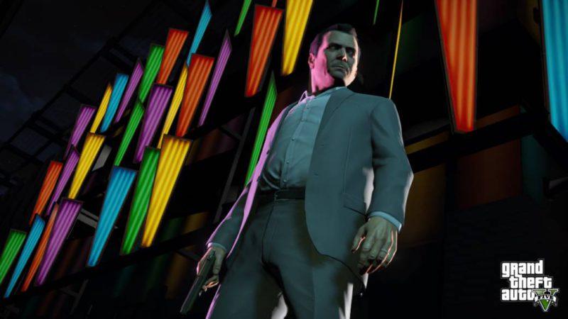 GTA 5 continues to break records: 150 million units sold