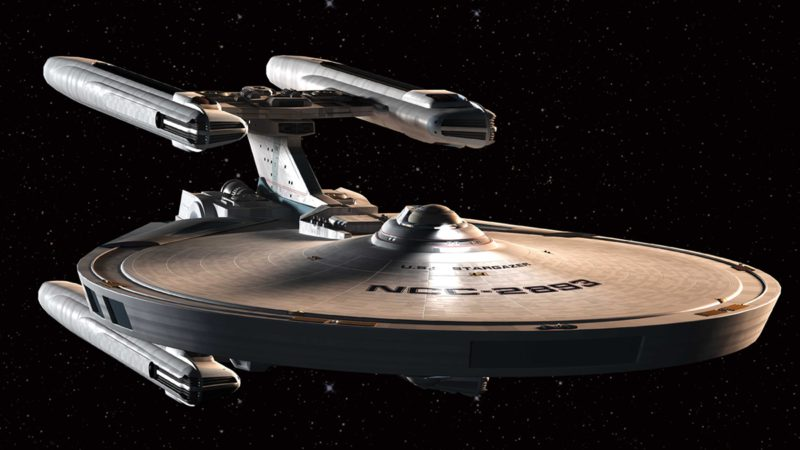 Star Trek Starships First Screenshots & Release Date Revealed: 2294 - The Future - Updated and Expanded
