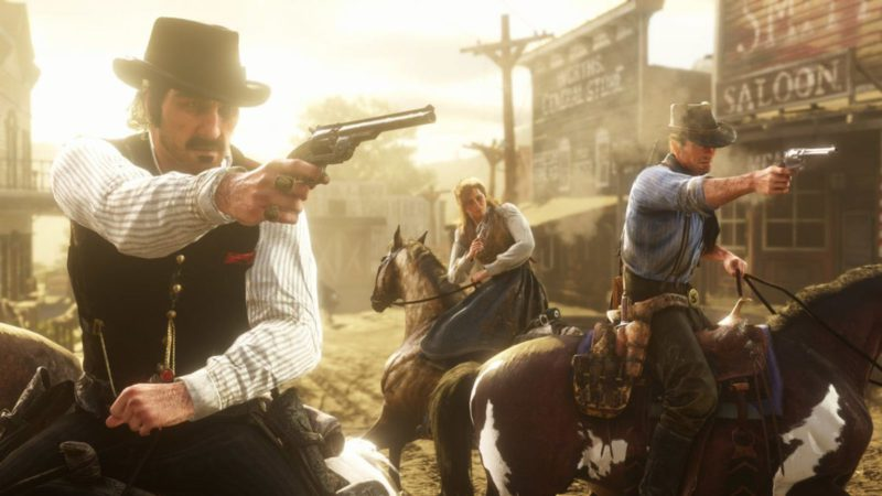 Take-Two reveals its plans for the next few years: 19 new projects, including the launch of GTA V Enhanced Edition