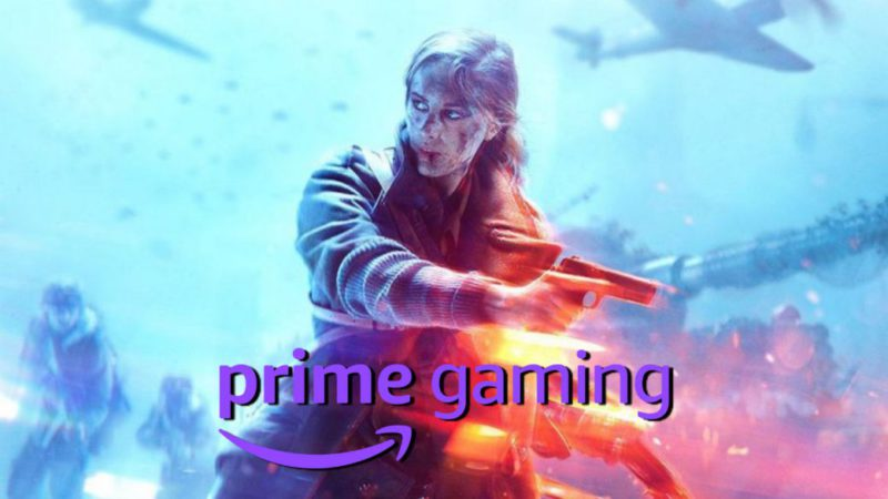 Battlefield 5 Free for PC with Amazon Prime: Date and How to Apply