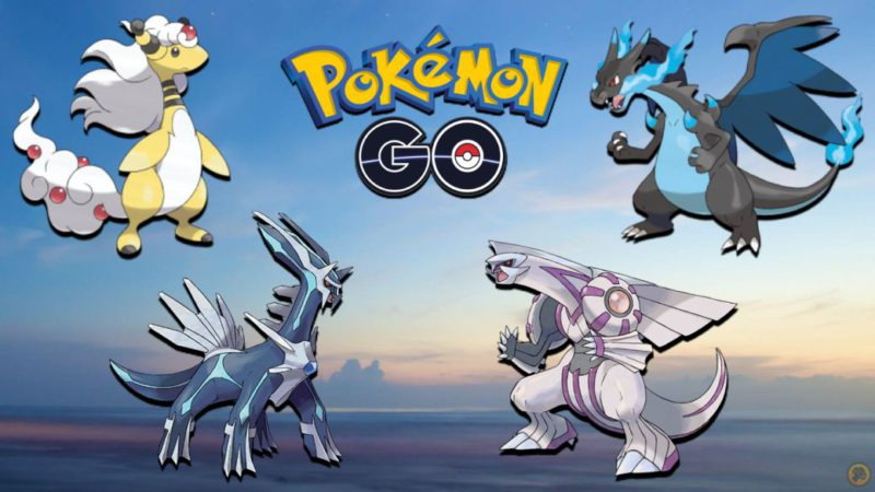 Pokémon GO in August: Date of all Tier 5 Raid Bosses and Mega Raids