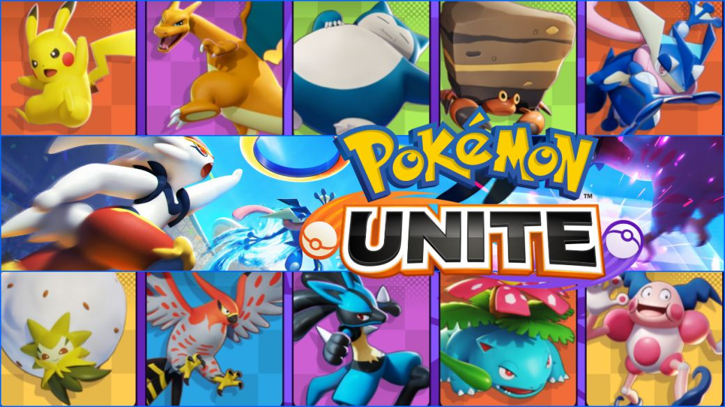 New Pokémon Unite update: major changes and patch notes