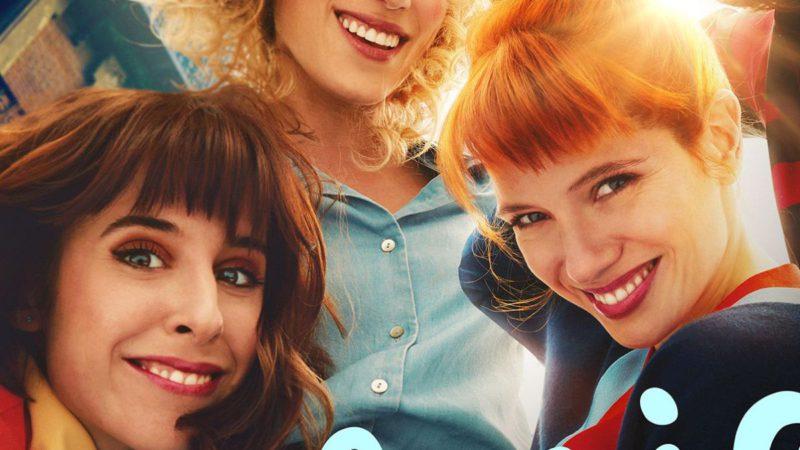 Todas las películas y series de estreno en Netflix, HBO, Disney+, Amazon y Movistar+ agosto 2021