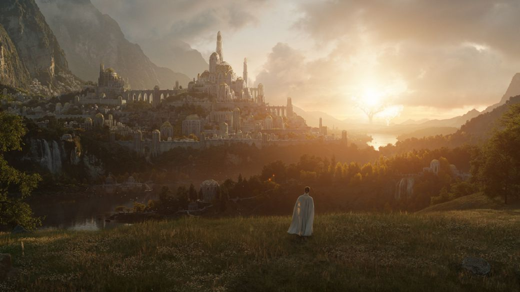 Amazon's Lord of the Rings series: release date, setting, cast and everything we know