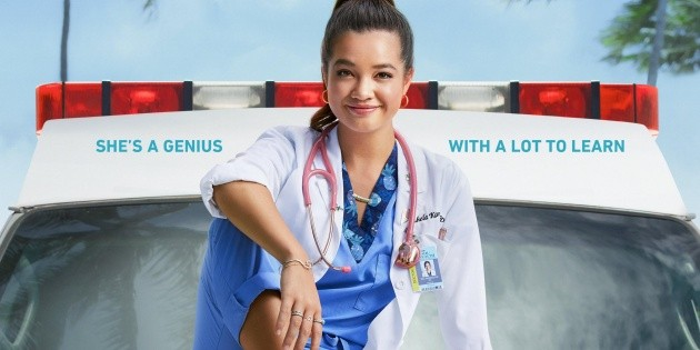 Doogie Kamealoha, MD: First Trailer and Release Date for New Disney + Medical Drama