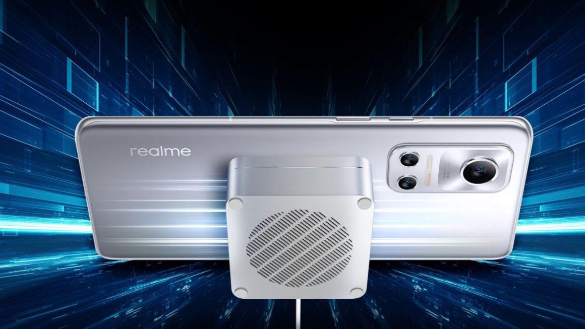 Realme Flash, así es el móvil chino que toma el relevo de los MagSafe de Apple