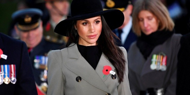 Does Meghan Markle's birthday plan include the Queen?