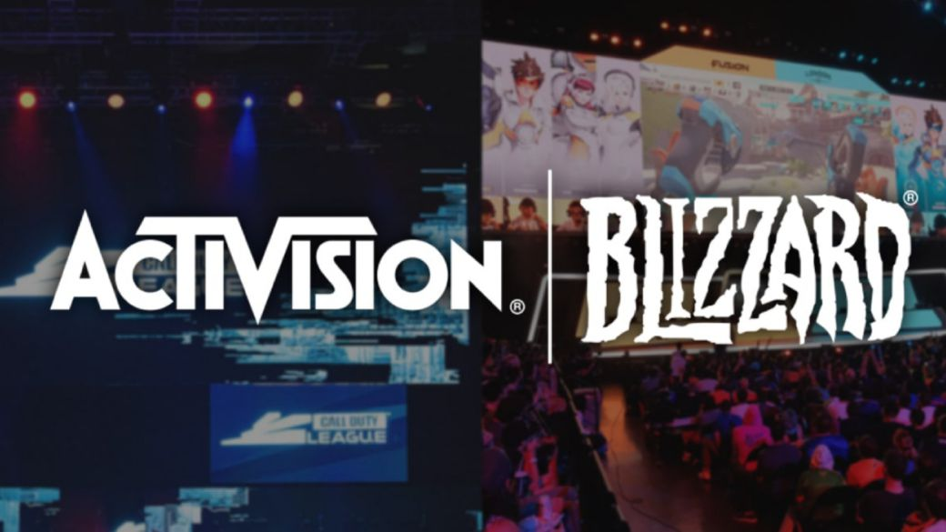 """Activision Blizzard says people will be """"held accountable"""" for harassment lawsuits"""