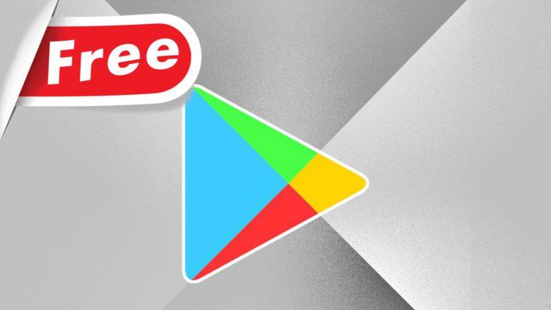 57 apps y juegos de Android de pago que están gratis en Google Play hoy, 4 de agosto