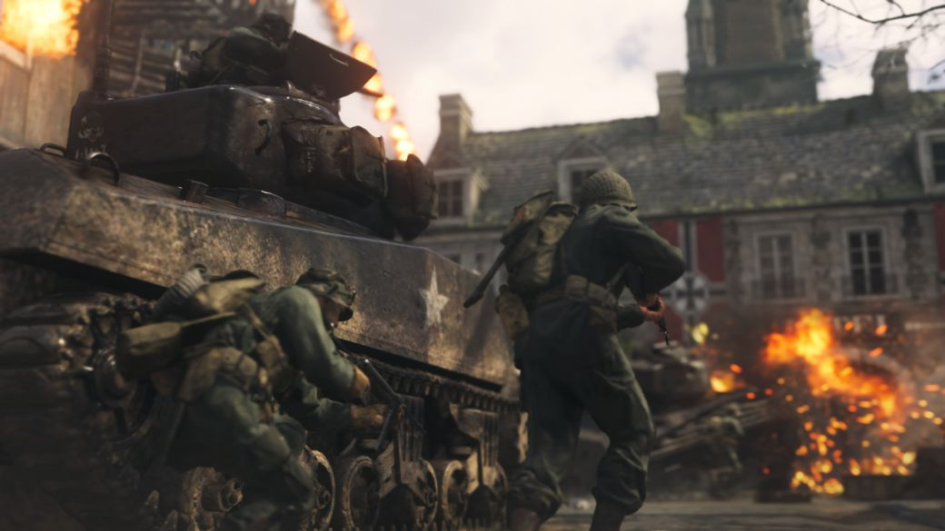 """Call of Duty 2021 will be """"a very robust launch game"""";  new details"""
