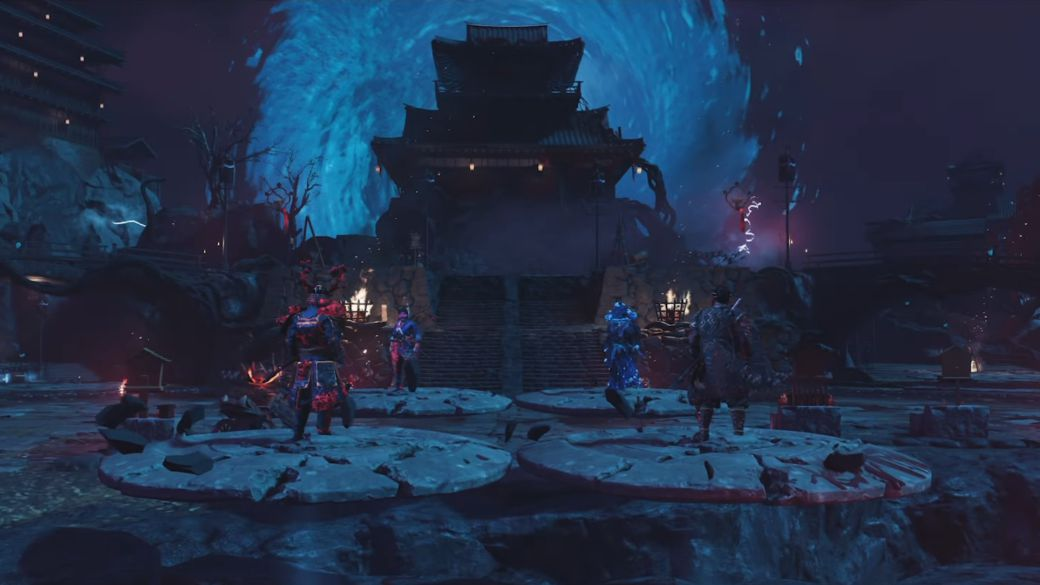 Ghost of Tsushima: Legends will add new free features;  All the details