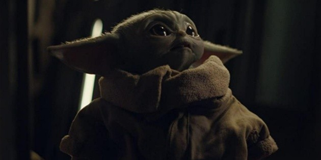 Baby Yoda manifested great powers in The Mandalorian and in the third season he will show even more