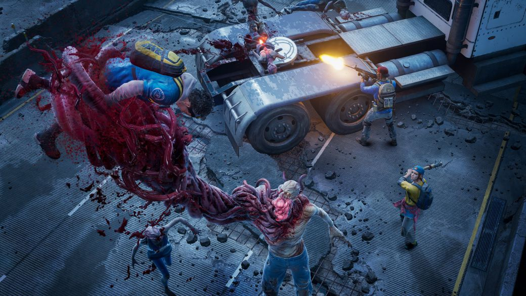 Back 4 Blood closed beta: how to get it, dates and times