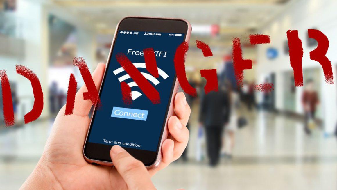 Cómo conectarte a un Wi-Fi público sin peligro: Norton Secure VPN