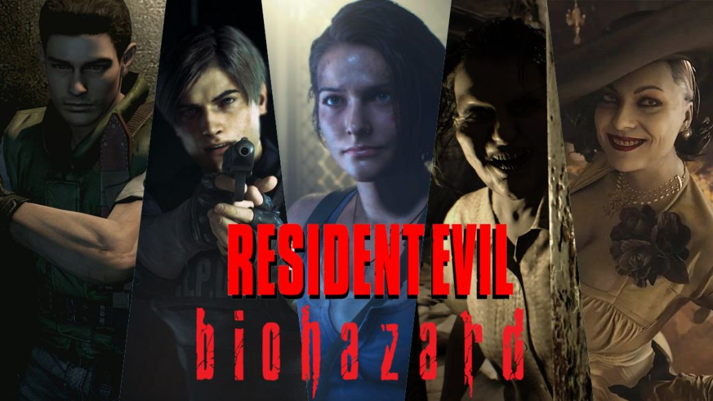 Why is it called Resident Evil in the West and Biohazard in Japan?