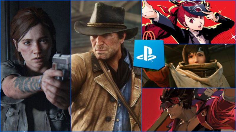 PS Store Summer Sale: new discounts on PS5 and PS4 games