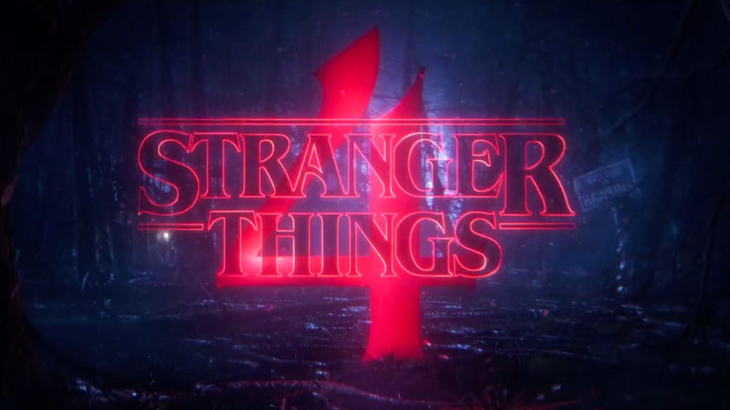 """Stranger Things - Season 4 will be """"more epic and cinematic"""""""