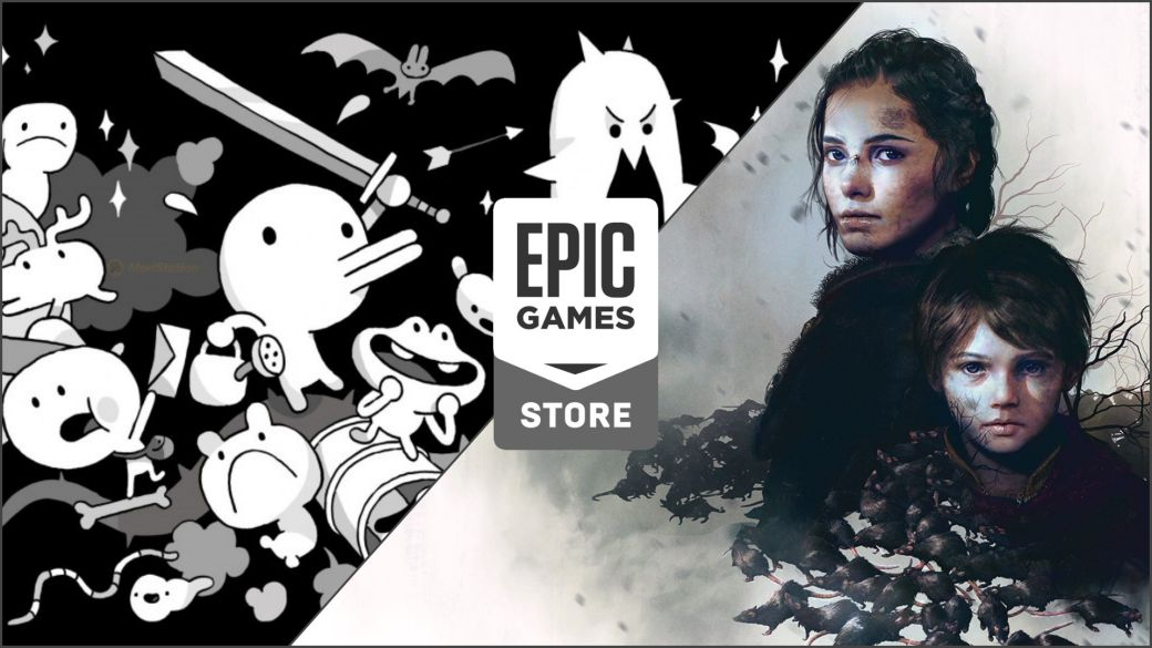 A Plague Tale: Innocence, among the free games on the Epic Games Store;  how to download it on pc