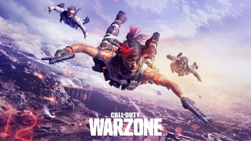 CoD Warzone Unveils Season 5 Contents;  weapons, maps and more